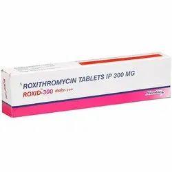 Roxid 300mg Tablet