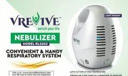 Vrevive Nebulizer, For Nebulization, Model Name/Number: RLS202