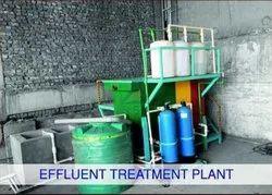 Effluent Treatment Plant Etp