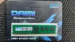 Daimo DRAM 8gb Ddr3 Ram