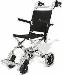 Folding Travel Wheelchair