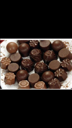 Handmade Chocolates, For Eating