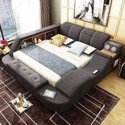 Black Wooden Living Room Furniture, For Home