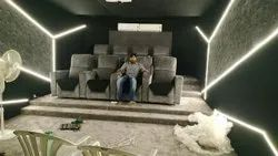Depending On Room Size 5.1, 7.2.1 Home Theater