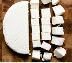 Indian Cottage Cheese Paneer Protein Rich, Treatment: Natural