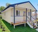 Prefabricated Resort Cottage