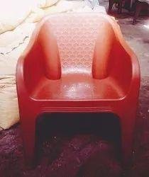 Champion Pp And Bo Futura Plastic Chair