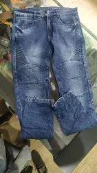 Men Black Gents jeans pant, Age Group: 18 To 50