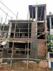 Civil Construction Projects Service