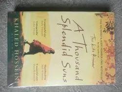 English A Thousand Splendid Suns Book
