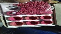 Rose Dhoop Cups