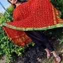 Rajasthani special pila chunri duppata