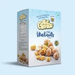 Chille Walnut, Model Name/Number: Inshell Chile Walnuts, Packaging Size: 500gm