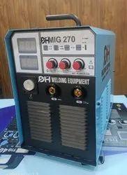 DH 20-270A MIG Welding Machine MIG-270