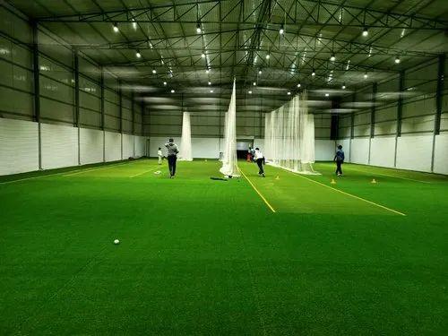 Ae Indoor Cricket Stadium, For Sports, Ajaib Enterprises LLP   ID:  15877656848