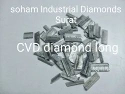 CVD Diamond Long Stick