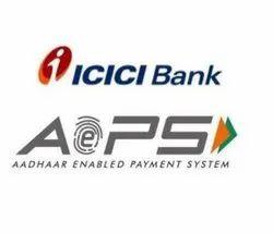 Icici Bank Aeps