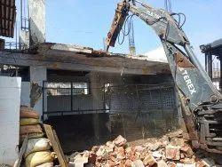 Owner Building Demolition, Tamilnadu