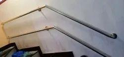 S S Hendal, Finish Type: Stainless Steel