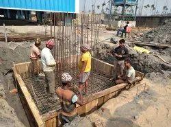 Industrial Civil Construction Contractors