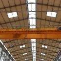 EOT Crane Double Girder
