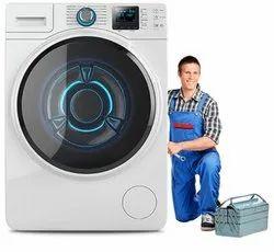 Fully Automatic Washing Machines Repair, in Patna Bihar