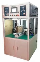 Automatic Battery Cell Spot Welding Machine