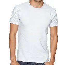 Plain Multicolor JW Chelsea Round Neck T-Shirt 120-130( GSM), Quantity Per Pack: 5