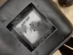 Electrical Modular Box