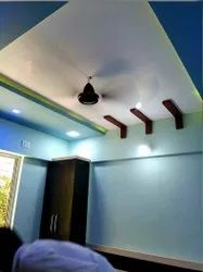 Interior Home Wall Painting Service
