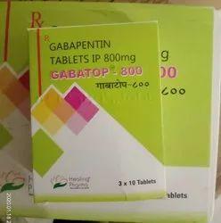 Gabatop 800