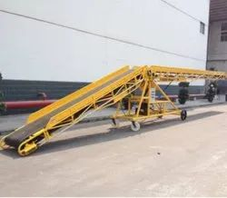 Mobile Warehouse Conveyor