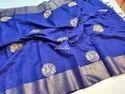 Tussar Matka Silk Weaving Sarees