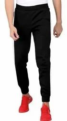 Standard Black Skfd pure cotton lower