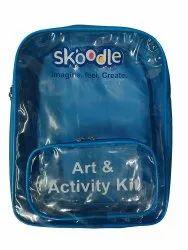 Transparent School Bags