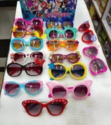 Casual Wear Set of 24 Pieces Cute Baby Sunglasses