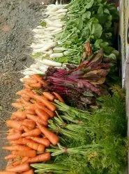 A Grade Green Vegetable, Carton, 10 Kg