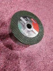 4X1MM CUTTING DISC, Round