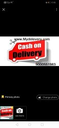 Same Day Cash On Delivery Service, Mumbai