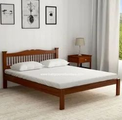 LRF Wooden Furniture, Size: Queen Size