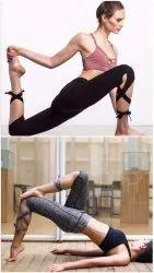 Heena brand Imported Imp Jegging , Ladies Dryfit Legging, Size: Xl 28 to 34 waist