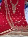 Fox Georgette Salwar Suit