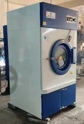 Industrial Drying Tumbler