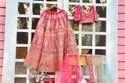 Fancy Wedding Wear Lehenga Choli