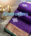 Linen By Linen Weaving Sarees