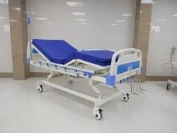 3 Functions Electric Hospital Bed On Rent