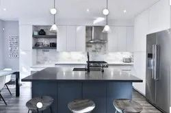 Turnkey Projects Residential Interior Renovation Service