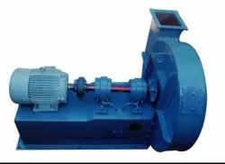 Coupling Drive Centrifugal Blower