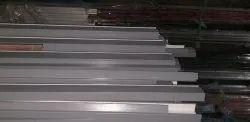 Stainless Steel White Japanese Door Frame