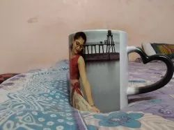 Couriers Personalized Mug Printing, For Gift